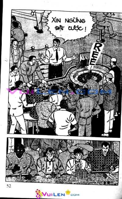 Jindodinho - Đường Dẫn Đến Khung Thành III Tập 57 page 52 Congtruyen24h