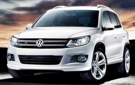 2016 volkswagen tiguan price specs review car drive and. Black Bedroom Furniture Sets. Home Design Ideas