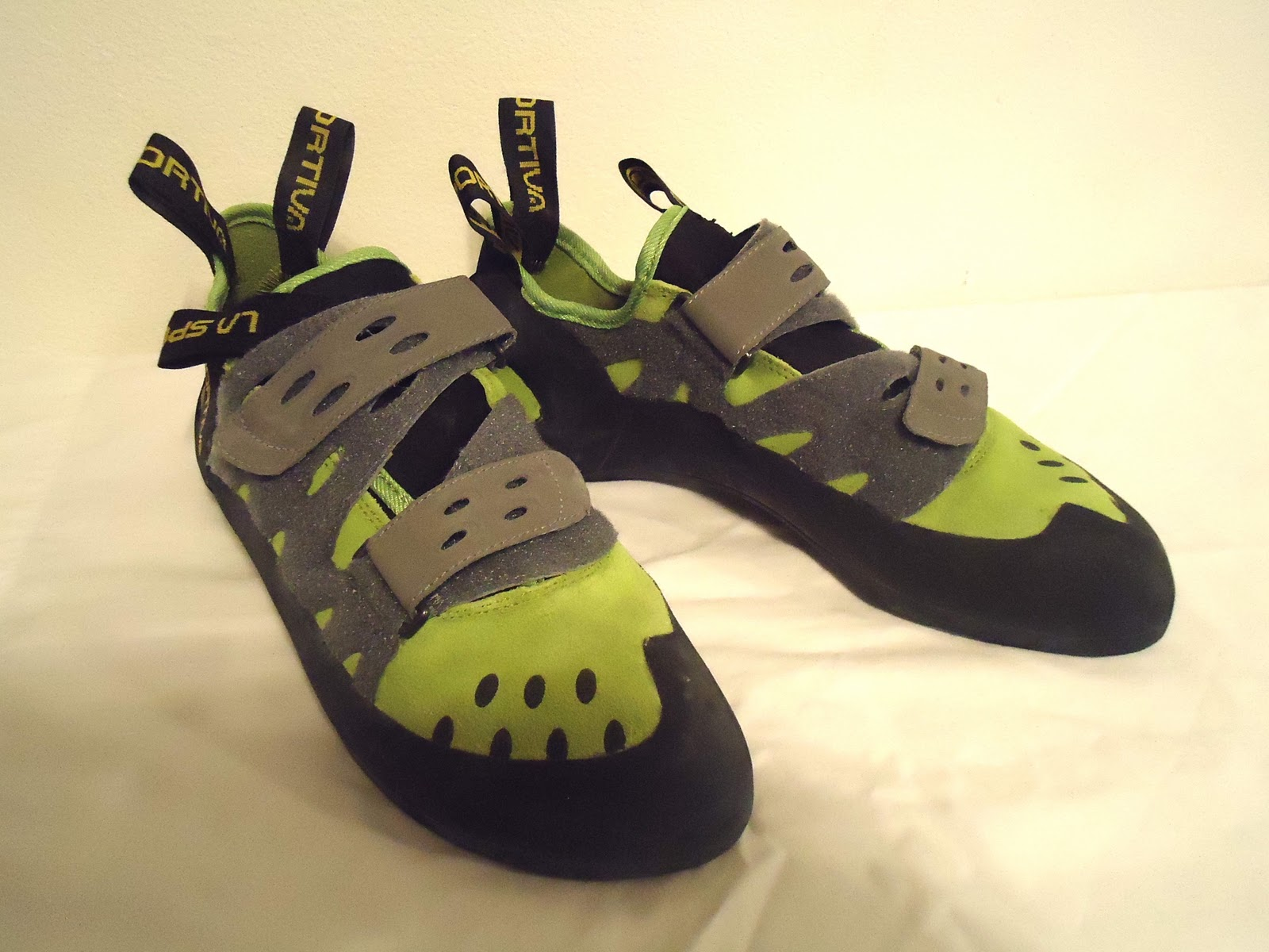Rock Shoes Climbing Equipment