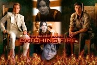 """CATCHING FIRE"" review!"