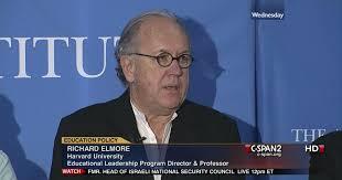 Liderança Educativa, segundo Richard Elmore