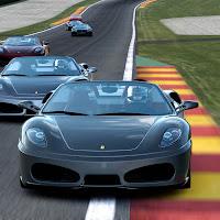 Test Drive Ferrari Lista de Circuitos 8