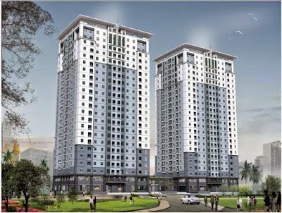 Dự án chung cư giá rẻ nào tại Hà Nội được vay gói 30.000 tỷ?