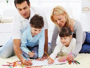Tips Cara Untuk Mendidik Anak Menjadi Pintar