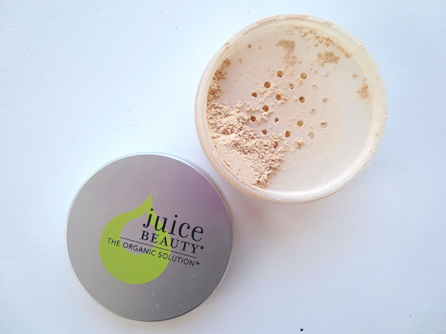 a picture of Juice Beauty Refining Finishing Powder