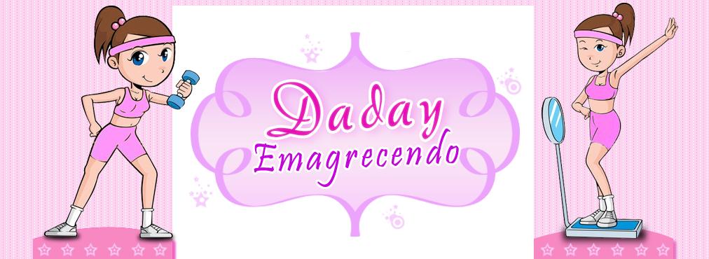 Daday Emagrecendo