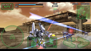 Destroy Gunners SP v1.22 for Android