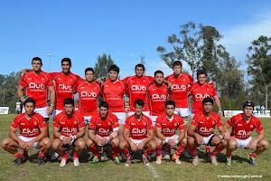 Los Tarcos campeón del Iniciación tucumano (foto archivo Norte Rugby)
