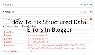 how-to-fix-structured-data-tool-errors-in-blogger-tutorial-101helper