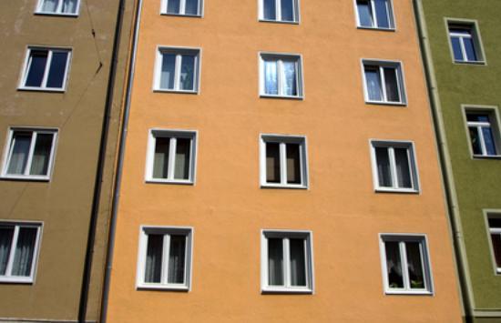 Balconi Esterni Condominio : La casa in vetrina condominio manutenzione facciata e balconi