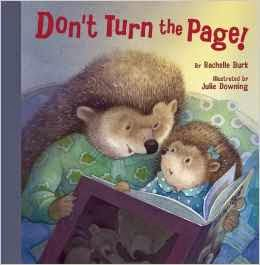 Don't Turn the Page  cover