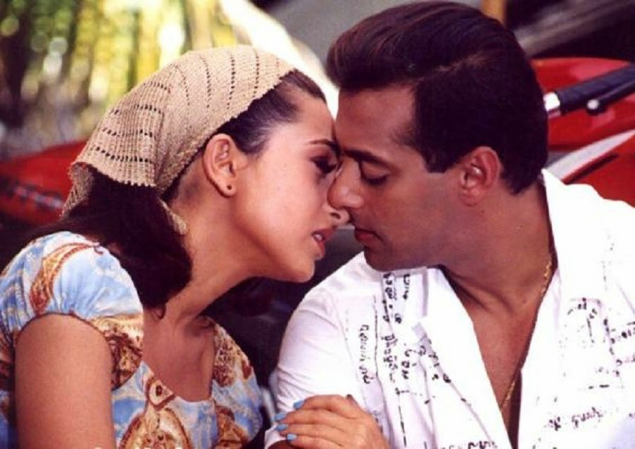 the gallery for gt salman khan and karishma kapoor