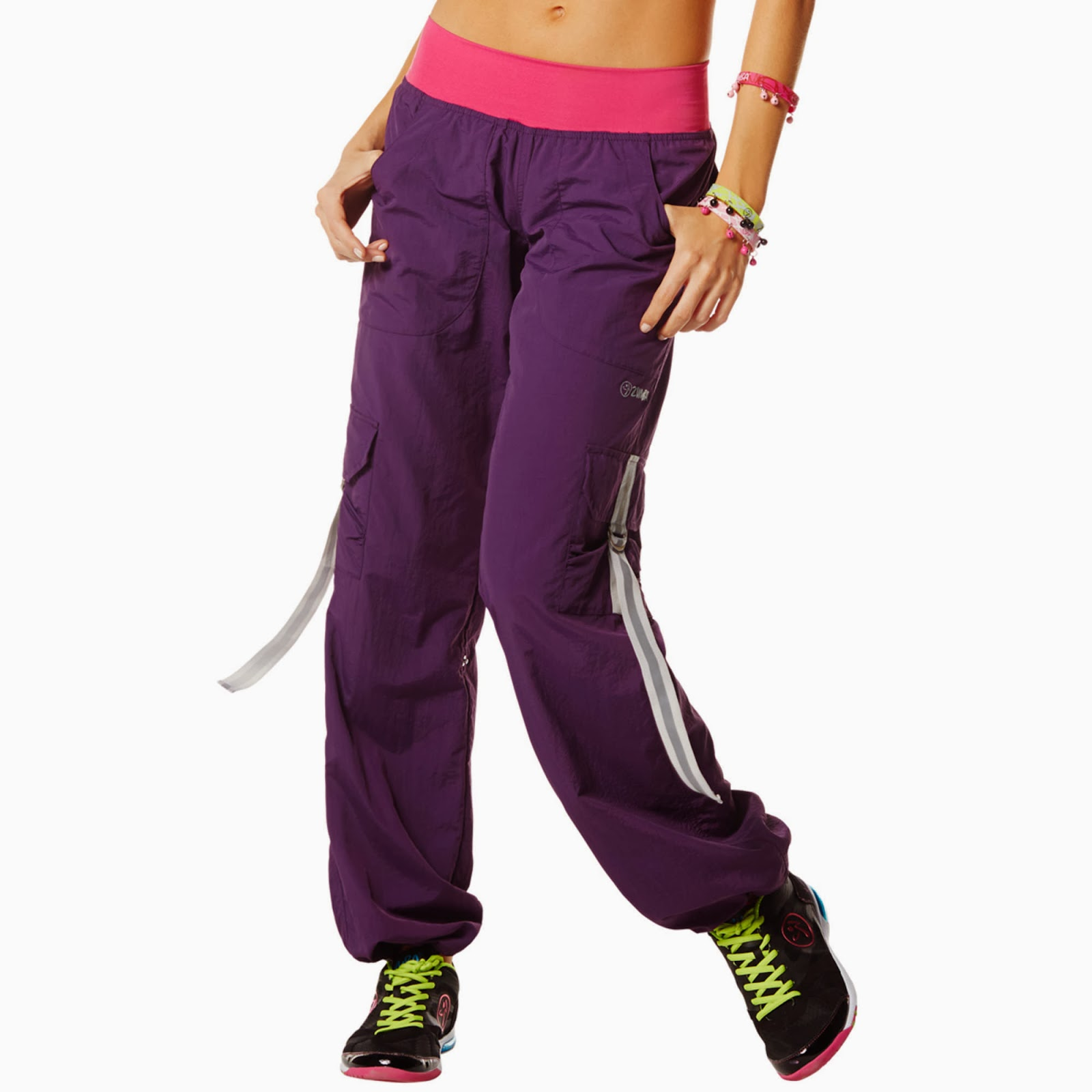 http://www.zumba.com/en-US/store-zin/US/product/craveworthy-cargo-pants-z1b00181?color=Berry%20Nice