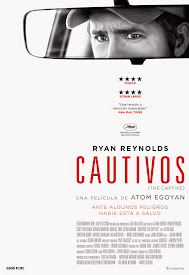 pelicula The Captive (2014)