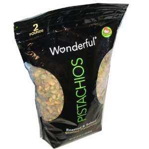 Bag Of Pistachios1