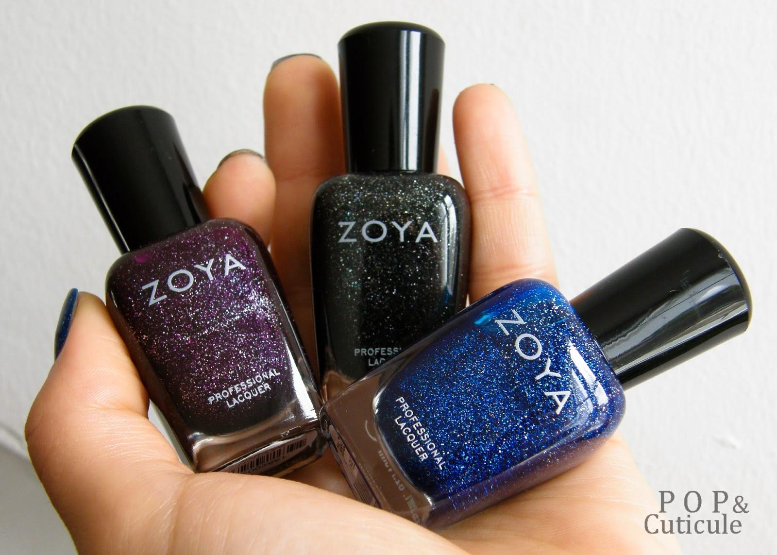 Pop & Cuticule Boutique Atouts Charme ZOYA