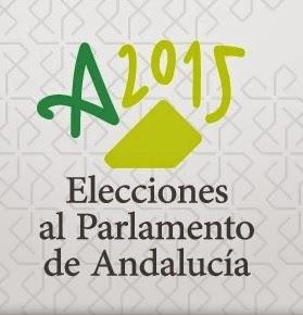 RESULTADOS ELECCIONES AUTONÓMICAS ANDALUCÍA 2015