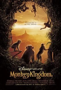 Download Monkey Kingdom (HD) Full Movie