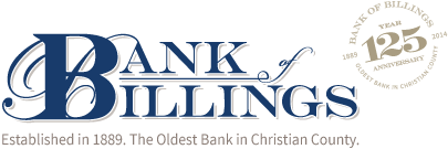 Bank of Billings