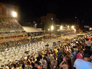 Carnival 2012 Rio