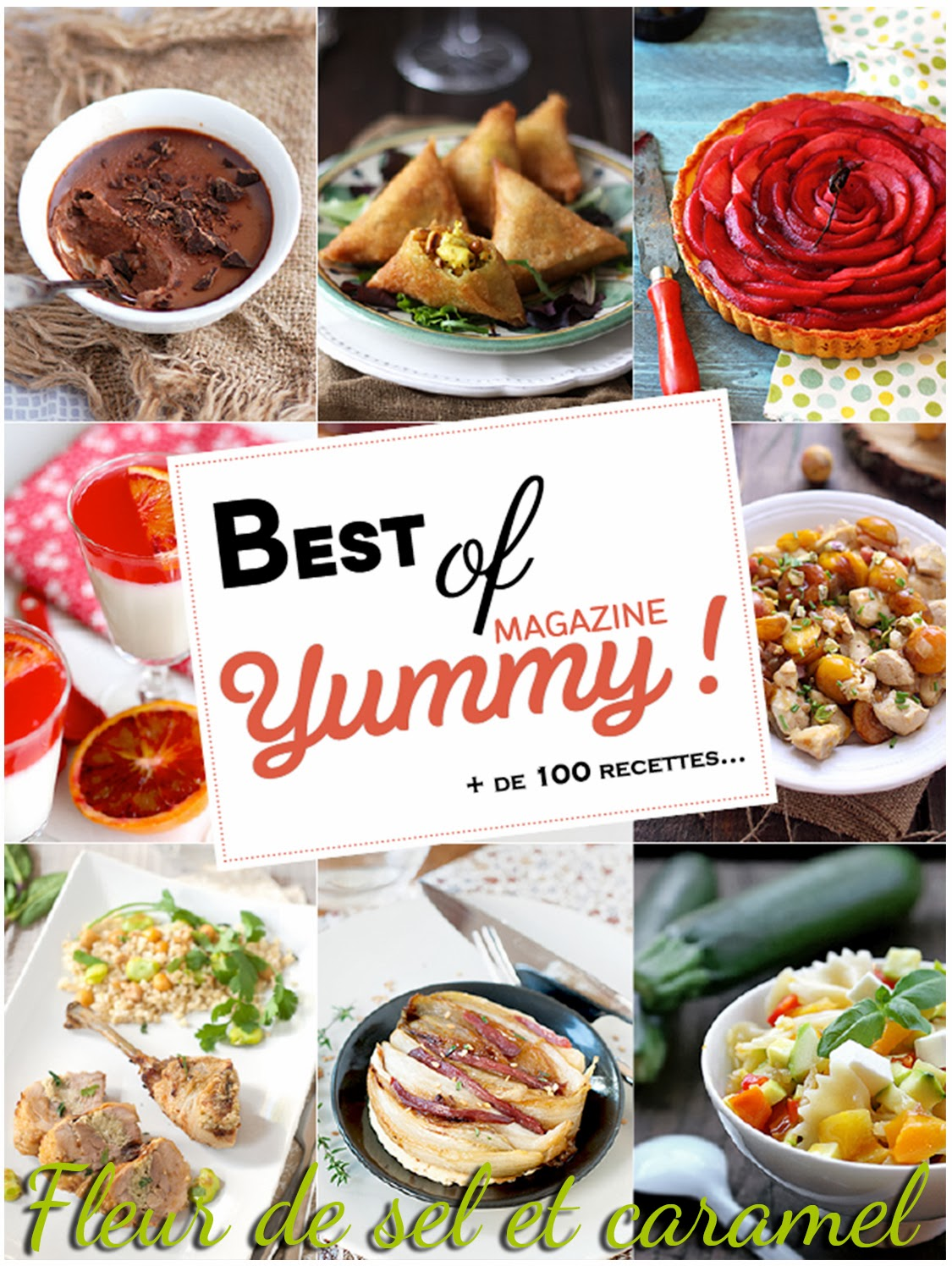 Best of de Yummy magazine