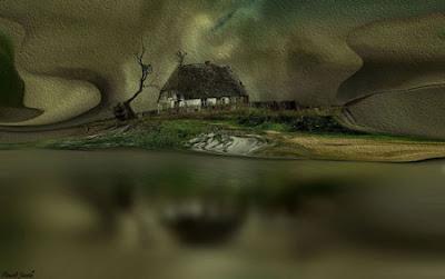 Photoworks by Pawel Jacek