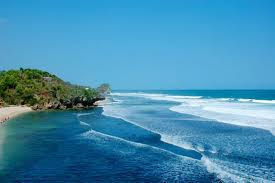 indahnya pantai sundak