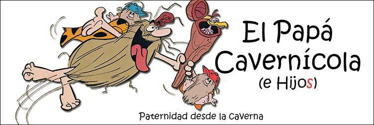 El Papá Cavernícola (e Hijos)