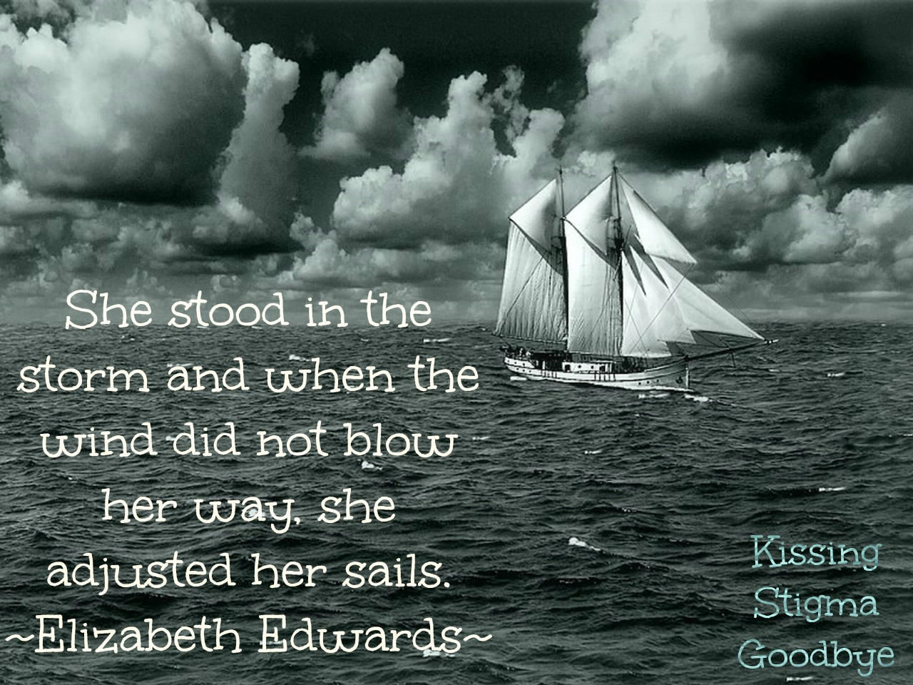Quotes About Sailing And Life My Life With Bipolar Disorder And My Passionate Journey Towards
