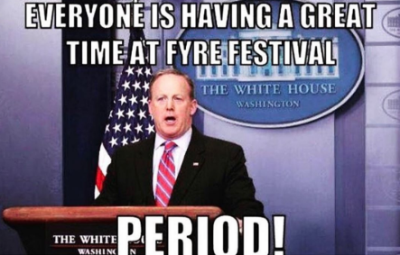 Ja Rule Memes Fyre Festival ja rule memes fyre festival top 10,Festival Memes