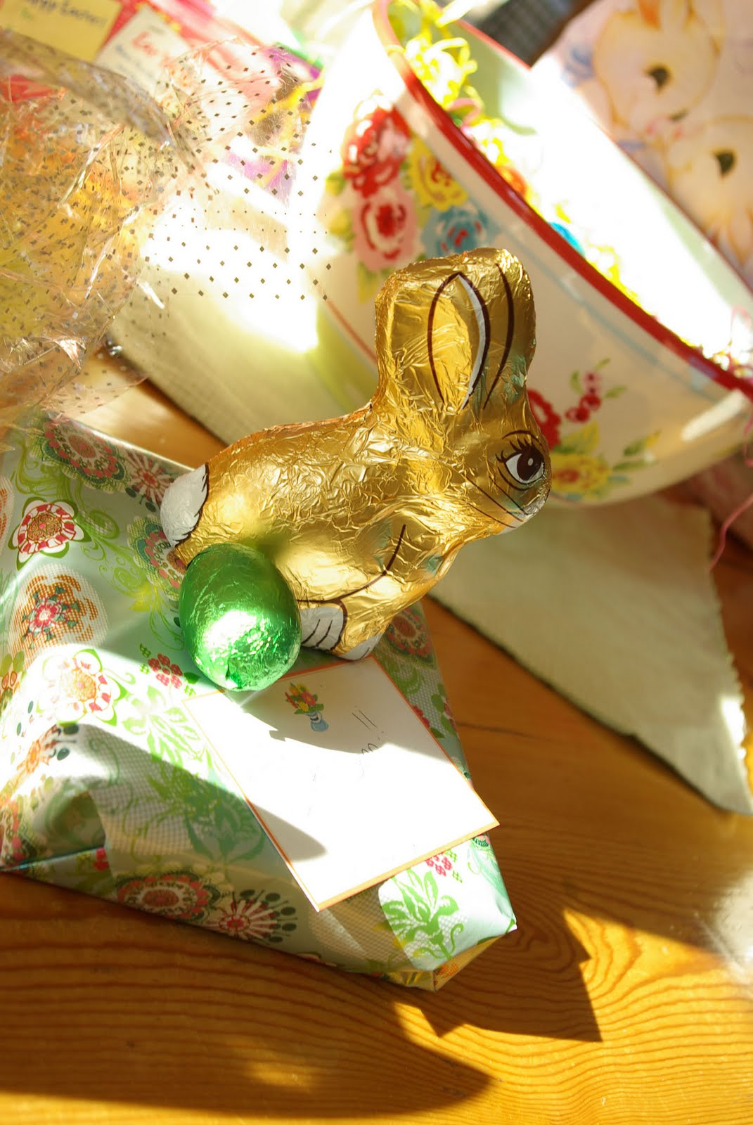 Diy easter gifts pocket full of whimsy diy easter gifts negle Choice Image