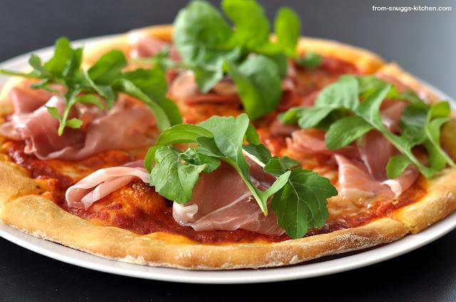 Artisan Pizzateig