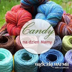 Candy na dzień Mamy