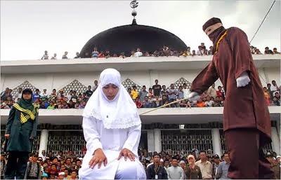 Apa masalahnya dengan hukum hudud?
