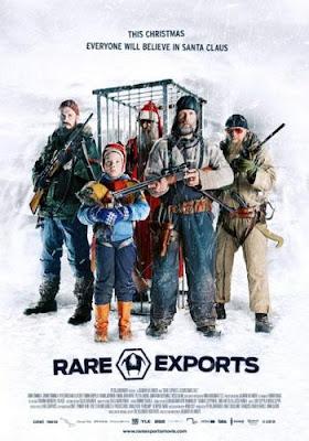 หนังออนไลน์ Rare Exports A Christmas Tale ซานต้านรกพันธุ์โหด [HD]
