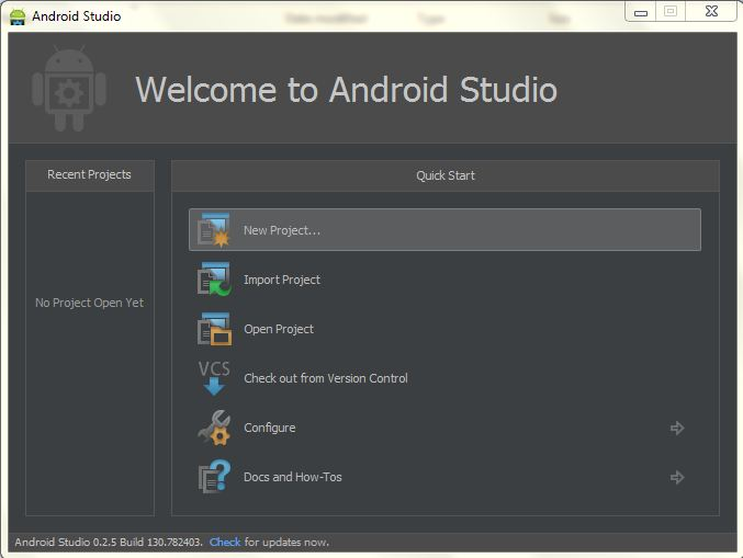 Getting Started with Android Studio - XDA-University