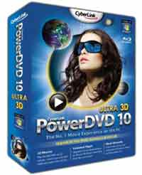 Power DVD 10 Full Version
