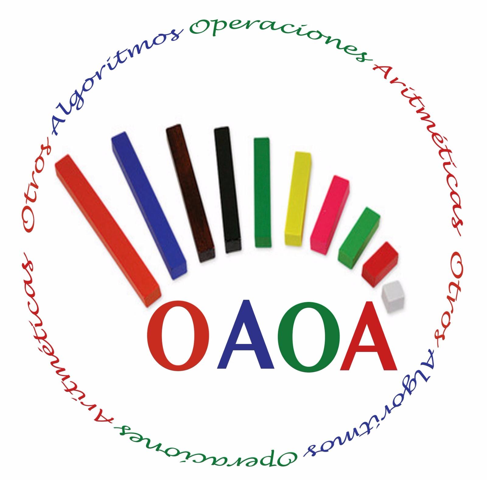 OTROS ALGORITMOS PARA LAS OPERACIONES ARITMÉTICAS