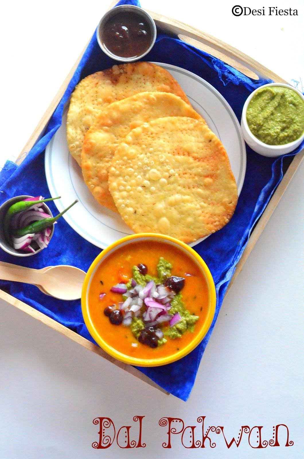 Sindhi Cuisine recipes