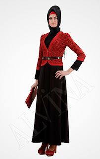 alvina 2014 elbise216 Alvina 2014 elbise Modelleri