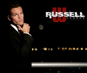 Russell W. Howard - Welcome To The Lovely Life