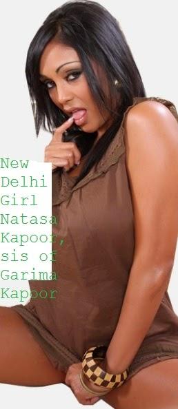 Natasa kapoor in Delhi Escort Garima Kapoor company