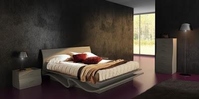 dormitorios oscuros