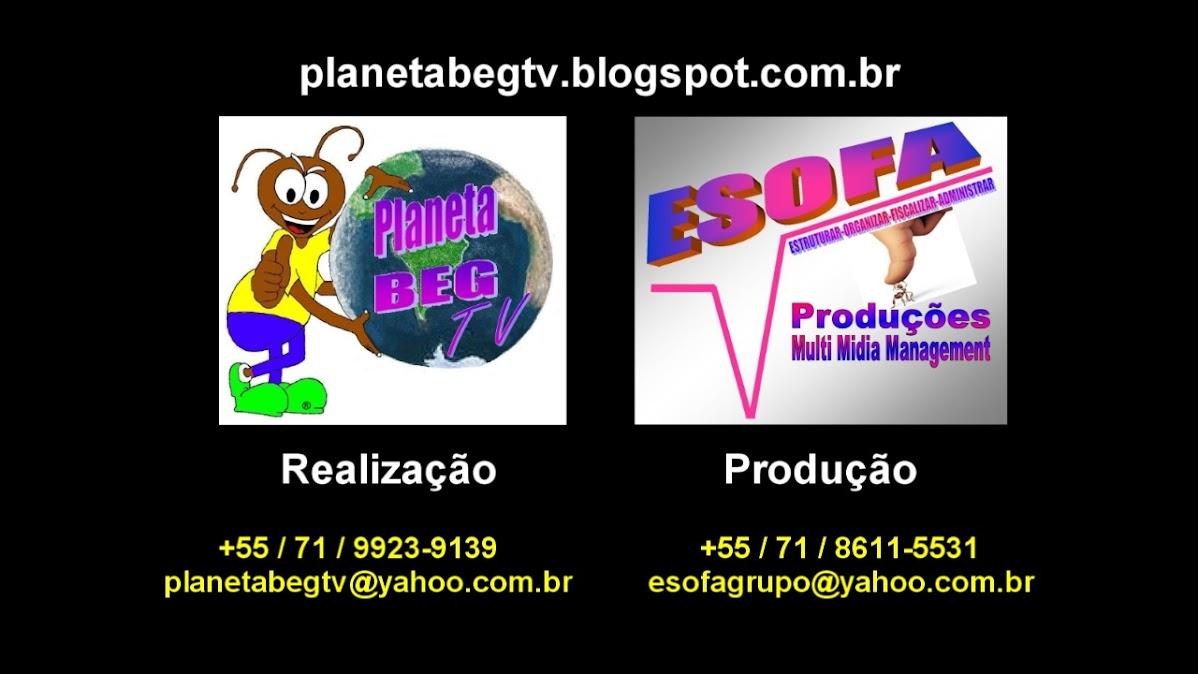Planeta BEG TV