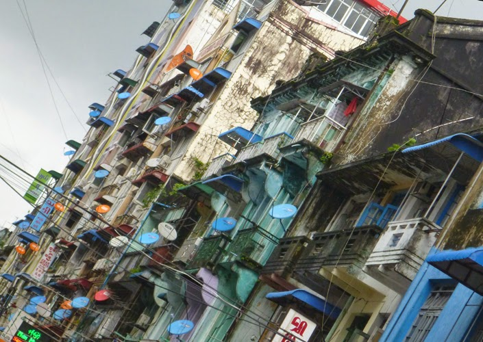 Birmanie, Myanmar, Yangon, Rangoon, shedagon, pagode, parc, voyage, photos de voyage