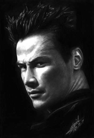 Best Celebrity Pencil Sketch 14