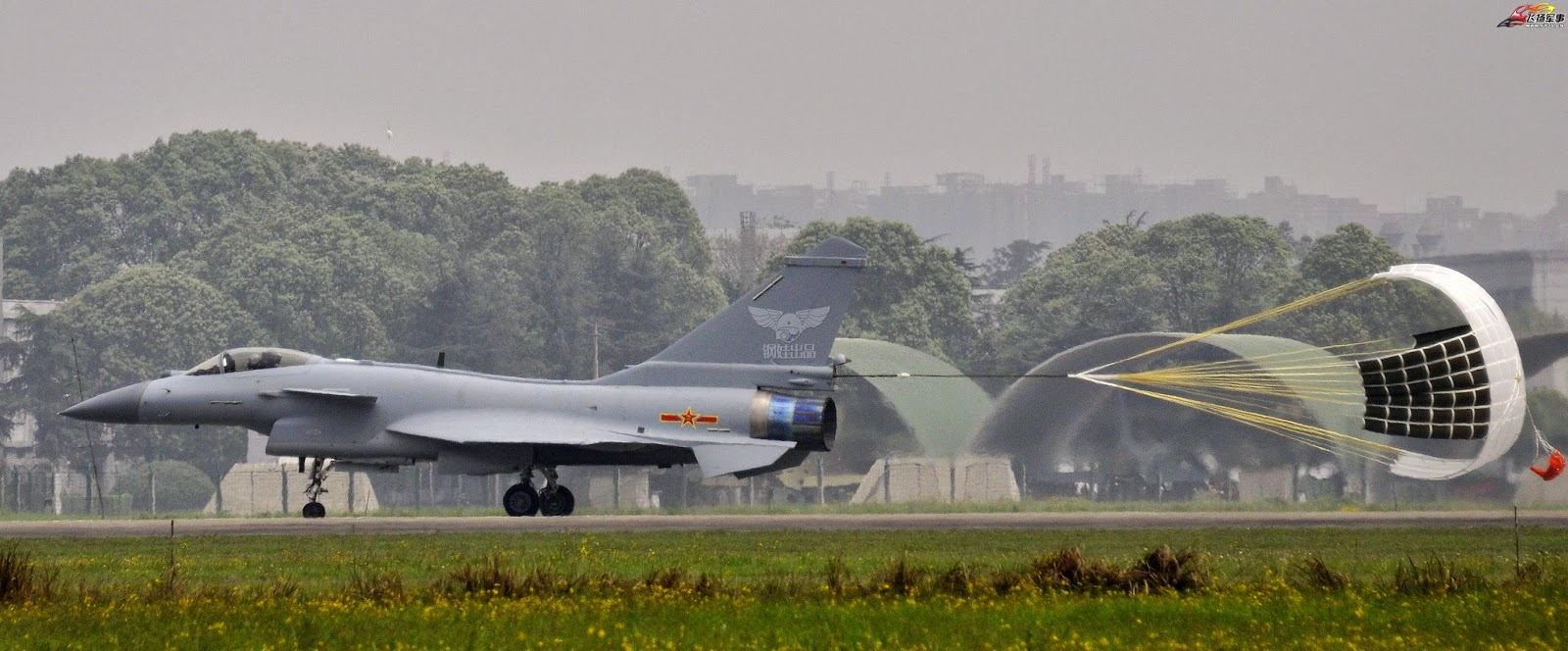 J-10B fighter jet of the People's Liberation Army Air Force (PLAAF) | Chinese Military Review