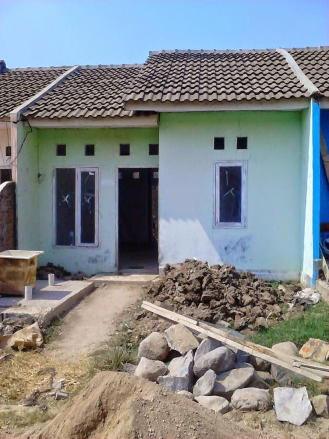 Rumah Subsidi Tanpa DP Babelan Pulo Timaha Bekasi (2 Unit)