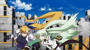 Mahou Shoujo Lyrical Nanoha Season 2
