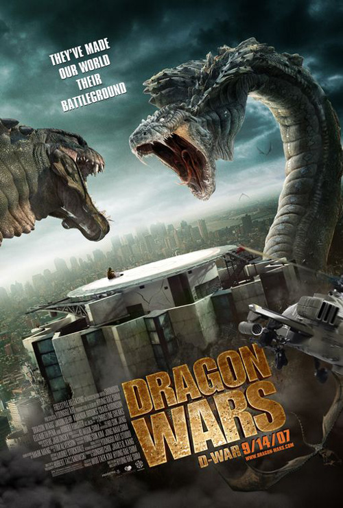 D-War (Dragon Wars) (2007)